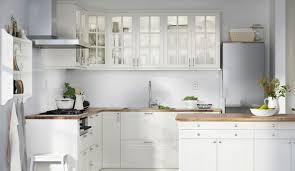 cuisine blanche pour ou contre côté maison