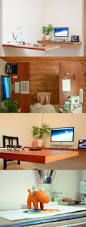63 best office images on pinterest desk setup office spaces and