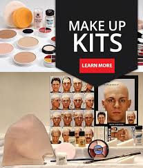 special effects makeup for beginners fxwarehouse