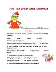 how the grinch stole poem lizardmedia co
