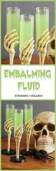 embalming fluid by noshing with the nolands is a hauntingly good
