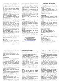 catholic thanksgiving prayer scripture in the mass eucharist mass liturgy