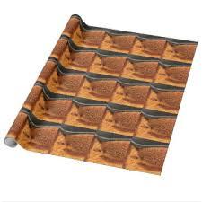 hedgehog wrapping paper hedgehog wrapping paper zazzle co uk