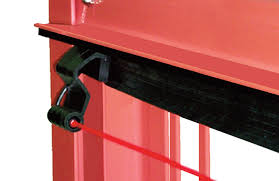 Overhead Door Safety Edge Milleredge Accessories Air Switches Hose