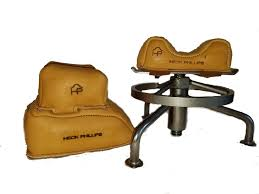 Shooting Bench Rest Reviews Heck Phillips Bench Rest Rifle Shooting At Its Finest