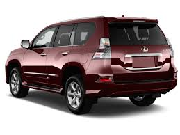lexus suv 3rd row 2018 lexus gx review ratings specs prices and photos the car
