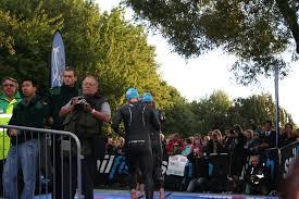 ironman uk race report mark davies triathlete