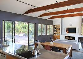 architectural homes rentals tahoe modern