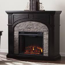 three posts boylston electric fireplace reviews wayfair