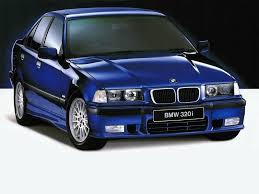 bmw 3 series sedan e36 specs 1991 1992 1993 1994 1995