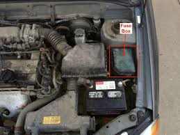 hyundai accent dls 1999 2005 hyundai accent horn will not work your repair