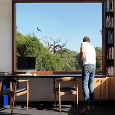Home Office Desk Melbourne Bluff House Study Contemporary Home Office Melbourne By