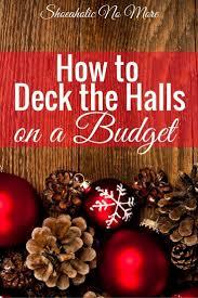 best 10 deck the halls ideas on pinterest felt christmas