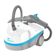 Which Steam Mop Is Best For Laminate Floors Amazon Com Steamfast Sf 370wh Multi Purpose Steam Cleaner
