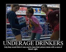 Underage Drinking Meme - underage drinking imgur
