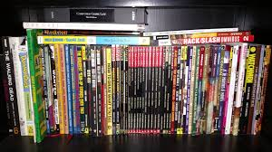 post your bookshelves goons the something awful forums