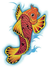 cool zone japanese koi fish designs gallery
