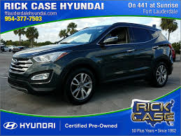 hyundai tucson 2014 price featured used cars near ft lauderdale used hyundai plantation
