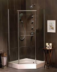 38 Shower Door Sorrento 38 Inch Acrylic Neo Angle Shower Door Base Bathroom