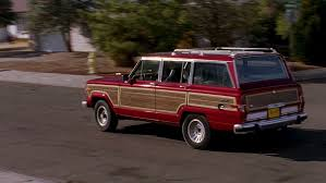 1991 jeep grand imcdb org 1991 jeep grand wagoneer sj in breaking bad 2008 2013