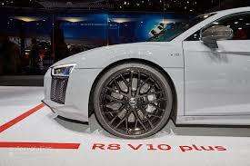 Audi R8 Nardo Grey - official the new audi r8 page 12 germancarforum