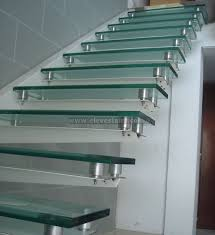 Glass Stairs Design Glass Stairs Stairs