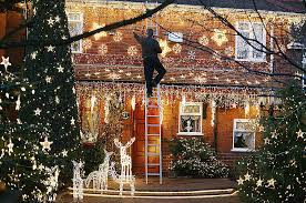 santa rosa christmas lights light up xmas decorations lovely christmas lights displays on santa