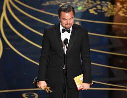 Leonardo Dicaprio Home by Oscars 2016 Leonardo Dicaprio Finally Wins His Oscar For Best