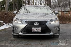 lexus es 350 hybrid review 2017 lexus es 350 review web2carz