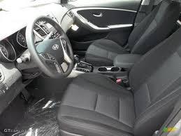 2013 hyundai elantra gt interior black interior 2013 hyundai elantra gt photo 68184147 gtcarlot com