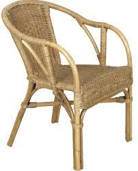 siege en rotin fauteuil rotin indonésie