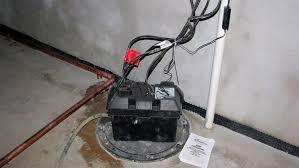 How Does A Pedestal Sump Pump Work How To Maintain A Sump Pump Angie U0027s List