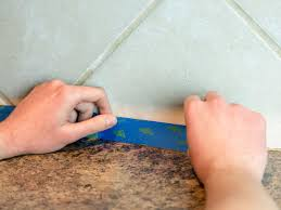 What Side Does A Stamp Go On How To Paint A Laminate Countertop How Tos Diy