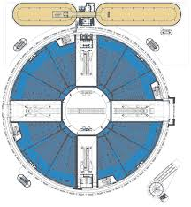 las arenas by rogers stirk harbour partners dezeen