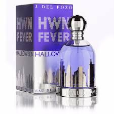 halloween del pozo perfume halloween fever by jesus del pozo edp 100ml perfumes no