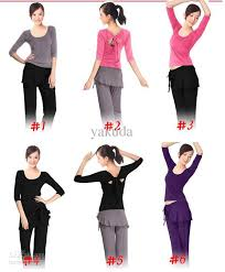 2017 cheap china discount women yoga pants dancing dress fitness