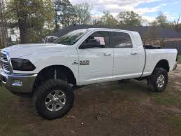 dodge trucks for sale in louisiana 2014 dodge ram 2500 4x4 megacab truck for sale in