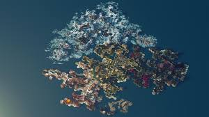 Mincraft Maps Enormous Beautiful Minecraft Map Took 400 Hours To Build Kotaku