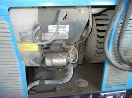 miller bobcat 250nt welder generator item h9624 sold ma