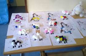 hundreds of creative ideas for your sunday lessons