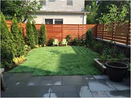 backyards enchanting raised beds with brick patio far view 144