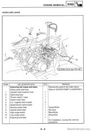 100 2006 suzuki 700 king quad service manual yamaha grizzly