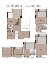 gehan floor plans magnolia home plan by gehan homes in devonshire