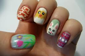nail designs for easter hd wallpapers gifs backgrounds images