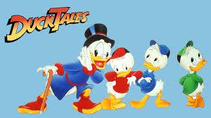 ducktales watch new cast of u0027ducktales u0027 sings the show u0027s theme song u2013 fan