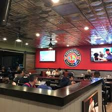 round table pizza clubhouse photo of round table pizza clubhouse concord ca united states round