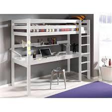 bureau sous mezzanine bureau sous lit mezzanine 22 lit mezzanine clay avec bureau