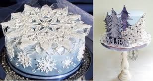 pastel christmas cakes cake geek magazine