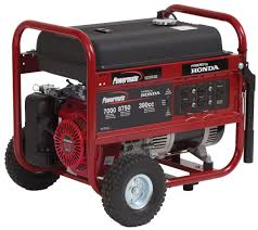 firman power 3650 4550 watt gas powered portable generator with
