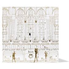 beauty advent calendar stop everything harrods just announced it s beauty